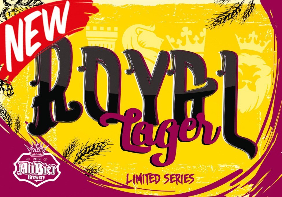 Royal-Lager-label-new-style